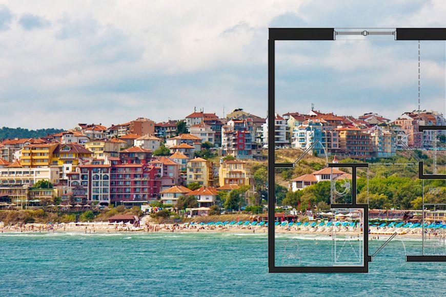 Где лучше всего русским покупать недвижимость в болгарии дешевые аренды квартир в дубае