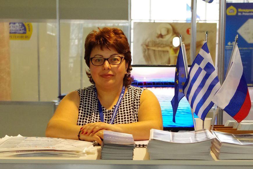 Вилла в сани греция