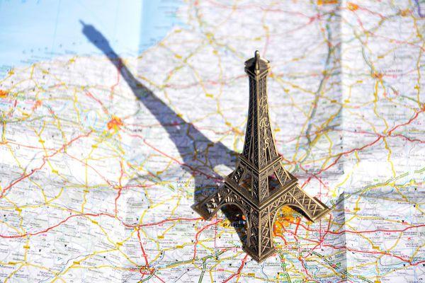 Недвижимость во франции продажа купить виллу в хорватии цены
