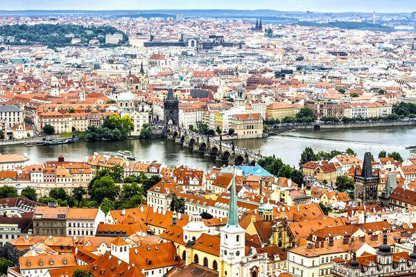 недвижимость в чехии продажа