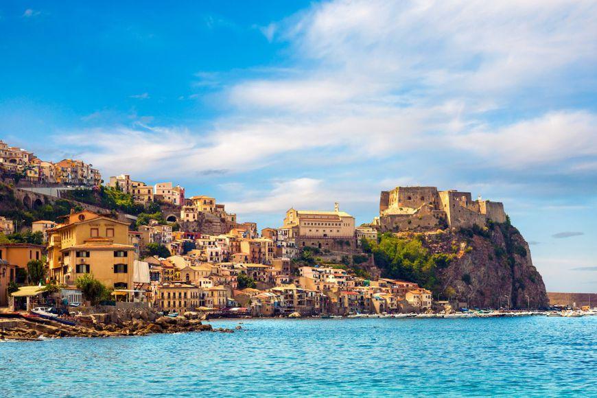 Недвижимость в италии а альпах