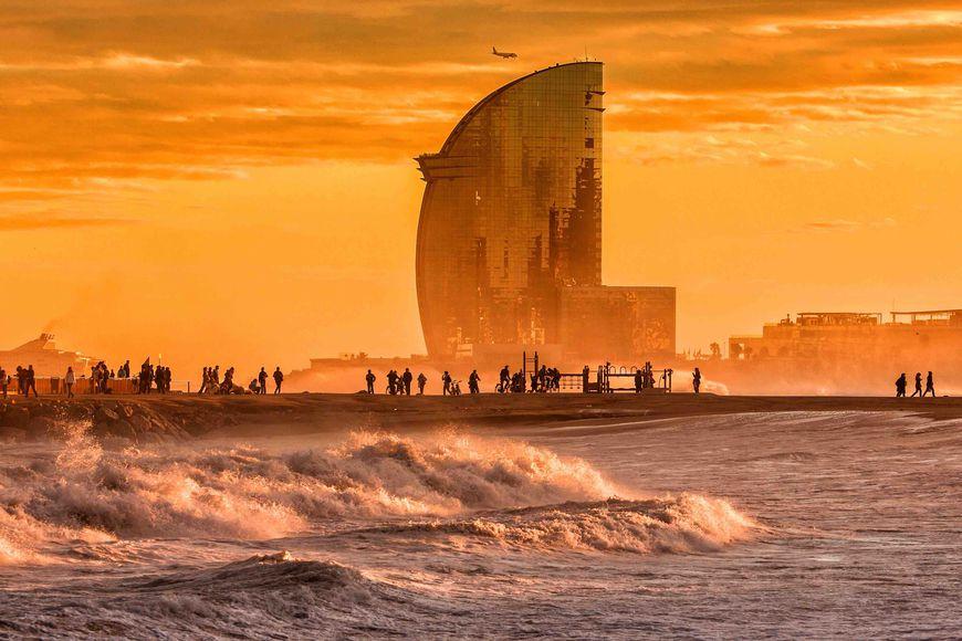 Продажа коммерческой недвижимости от банков в испании