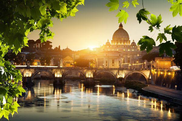 Сколько стоит жить в Италии