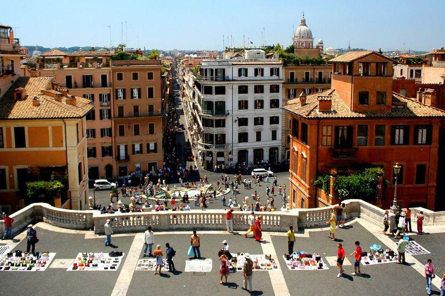 Равенна италия недвижимость
