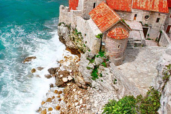 Вторичное жилье в черногории купить дом на лазурном берегу
