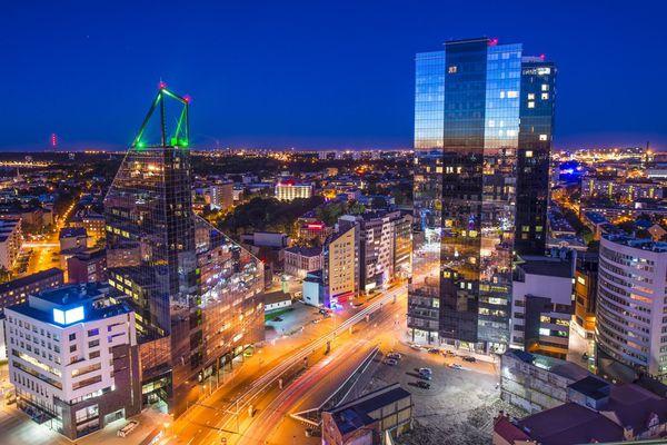 Таллин недвижимость цены аренда дома в торревьехе