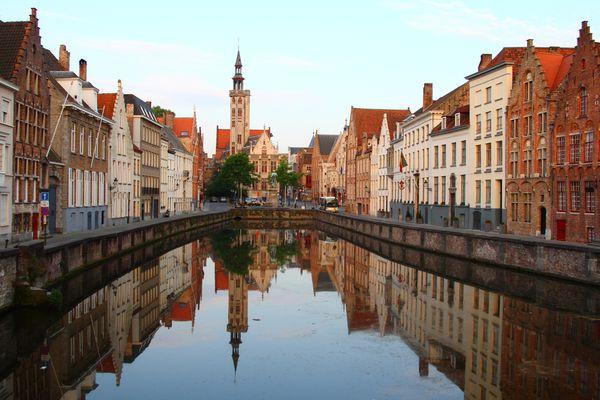 Цена недвижимости в бельгии жилье за рубежом продажа